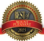 Best of Mount Pleasant: Health and Wellness Category