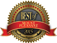 Best of Mount Pleasant 2015