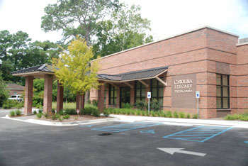 Carolina Eyecare Physicians