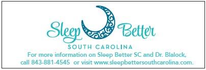Contact Sleep Better South Carolina