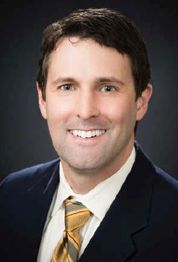 Dr. David Geier of East Cooper Medical Center