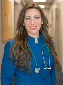 Dr. Meridith Womick, Metabolic Medical Center in Mount Pleasant, SC