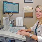 Helping Residents Hear Sound – Meet Dr. Juliette Gassert at Advanced Hearing Care