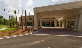 Roper St. Francis Mount Pleasant Hospital