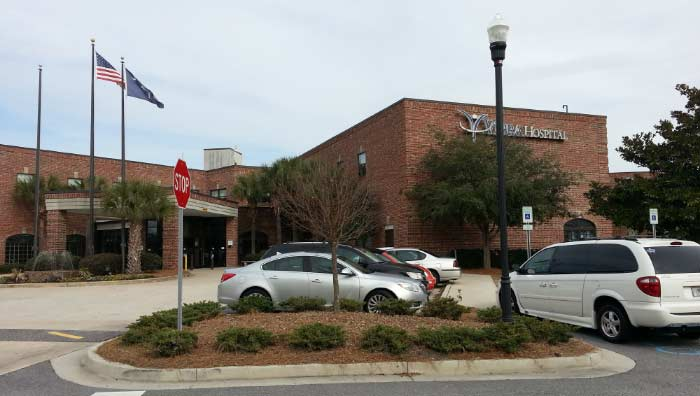 Vibra Hospital of Charleston in Mount Pleasant, SC