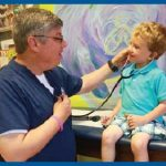 Who Knows Best? Coastal Pediatric Associates