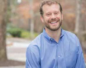 Voted Best Orthodontist in Mount Pleasant: Dr Travis Nash at Nash Orthodontics