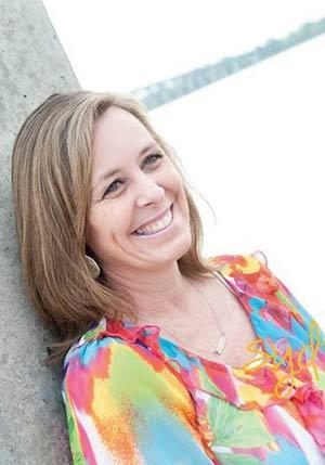 Cara Fowler, breast cancer survivor