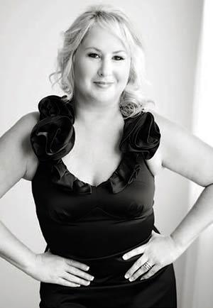 Cindy Eley, breast cancer survivor