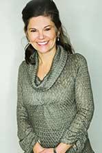 Dr. Kay Durst of Durst Family Medicine, Sullivan's Island