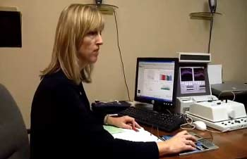 Dr. Mary Anne Larkin of Advanced Hearing Care, chosen Best of Mount Pleasant in the Best Audiologist category