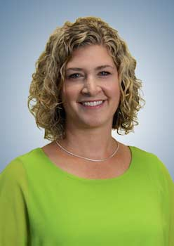 Dr. Meredith L. Moore, board-certified allergist at Charleston Allergy & Asthma