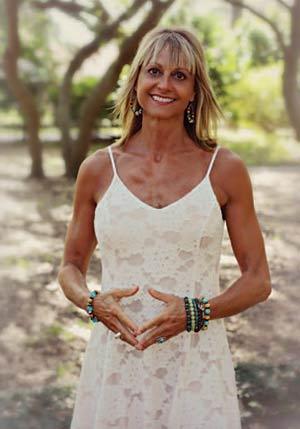 Linda McDanel, breast cancer survivor