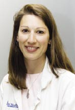 Allergy/Immunology Specialist Maria Streck, MD
