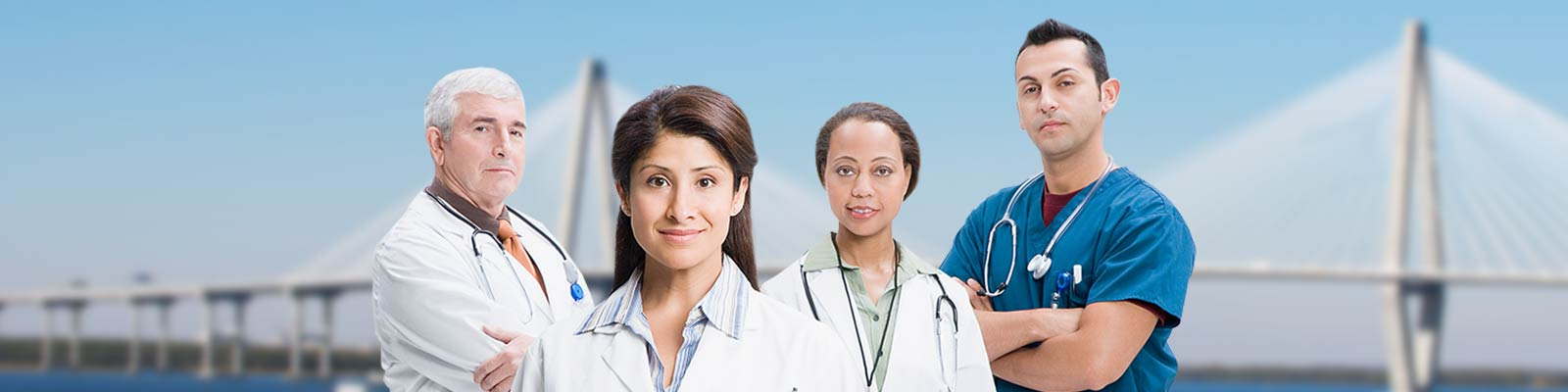 Mount Pleasant Doctors header image