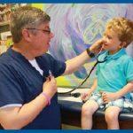 Who Knows Best? Coastal Pediatric Associates